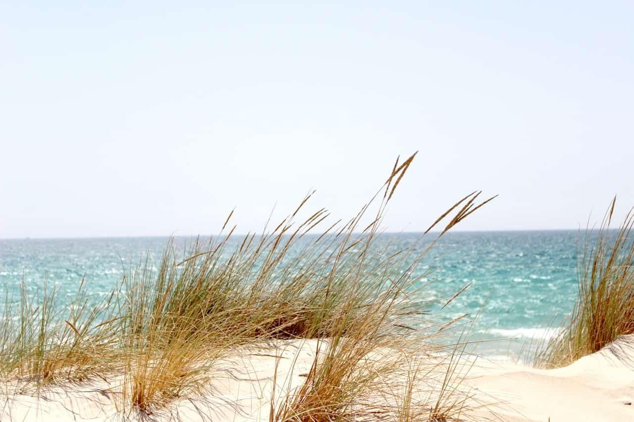 Arillas Beach, Corfu